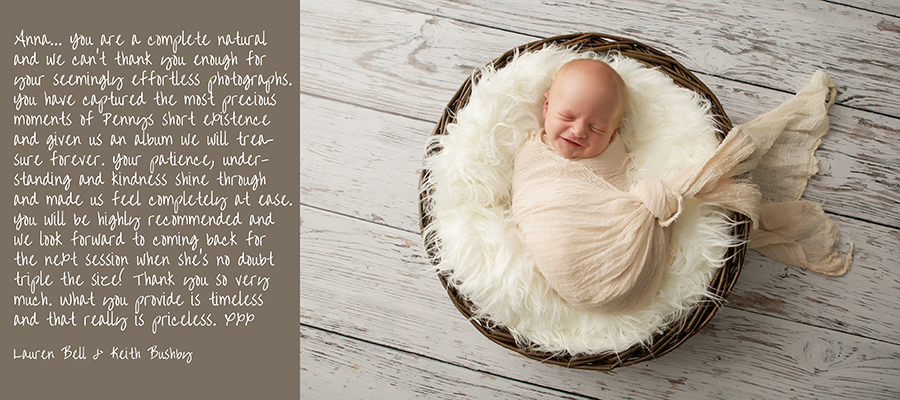 Middlesex Newborn Baby Photographer