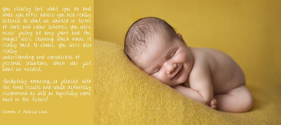 Maidenhead Newborn Baby Photographer