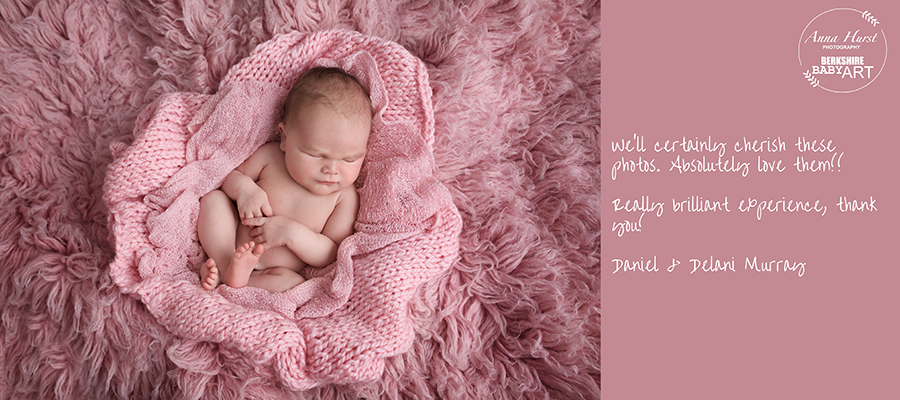Newbury Newborn Photographer