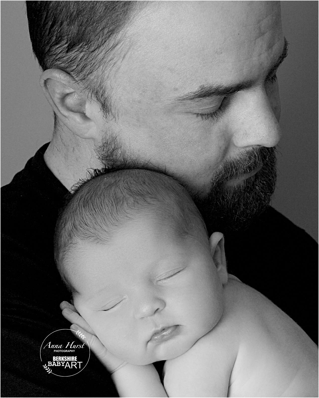 Reading Newborn Photographer