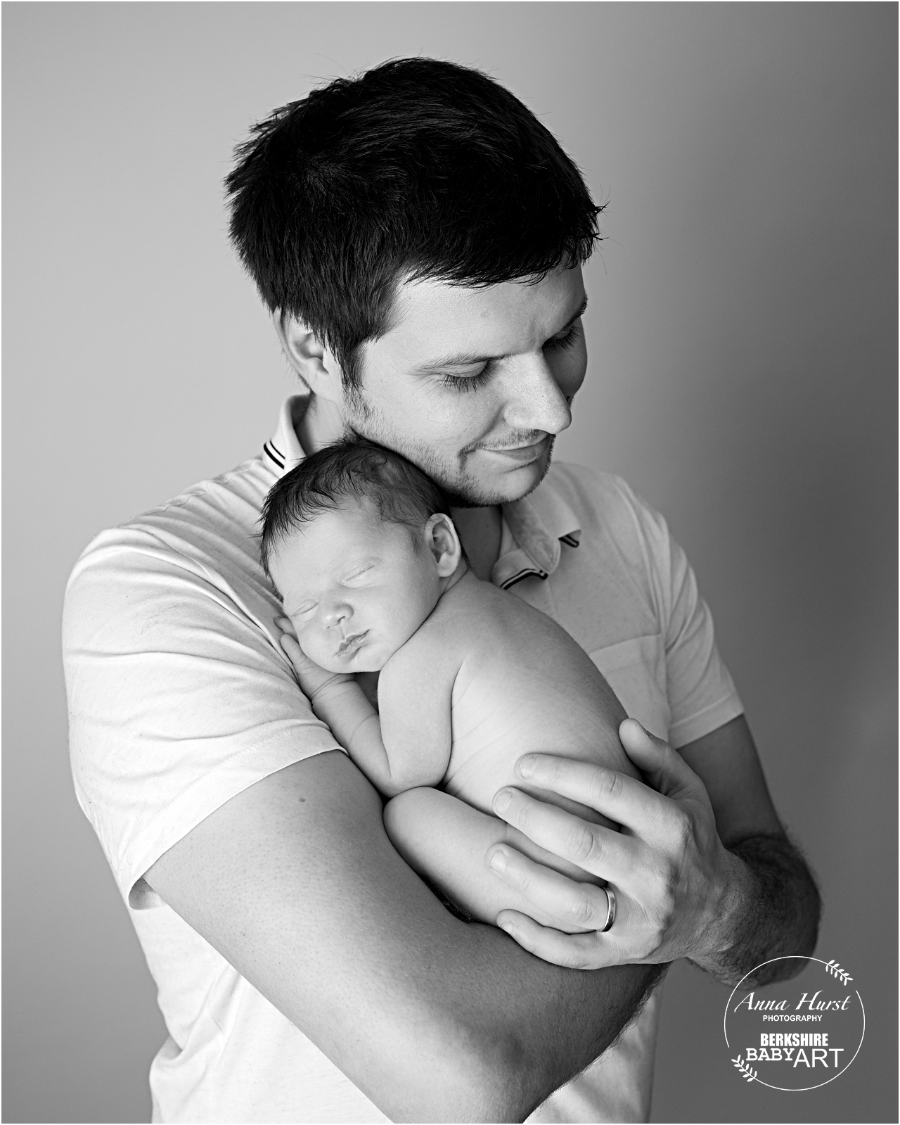 Bracknell Newborn Photographer