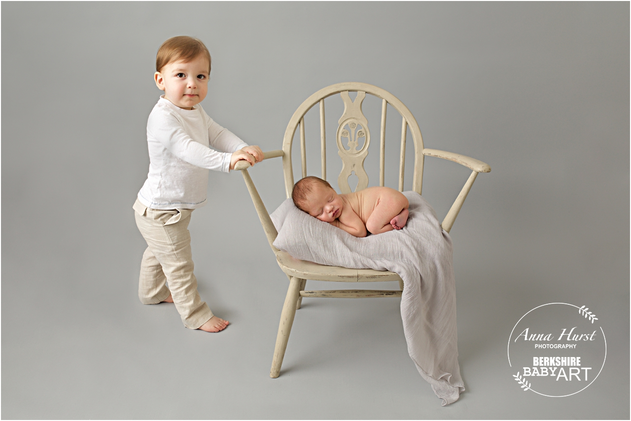 Maidenhead Baby Photographer