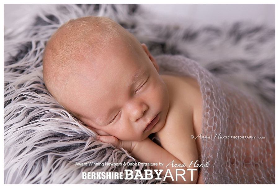 Newborn baby photographer oxfordshire https www annahurstphotography com