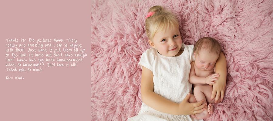 Warfield Berkshire Newborn Baby Photographer https://www.annahurstphotography.com