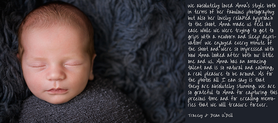 Crowthorne Baby Photographer