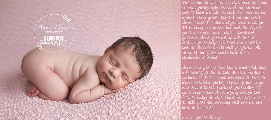 Shinefield Newborn Baby Photographer