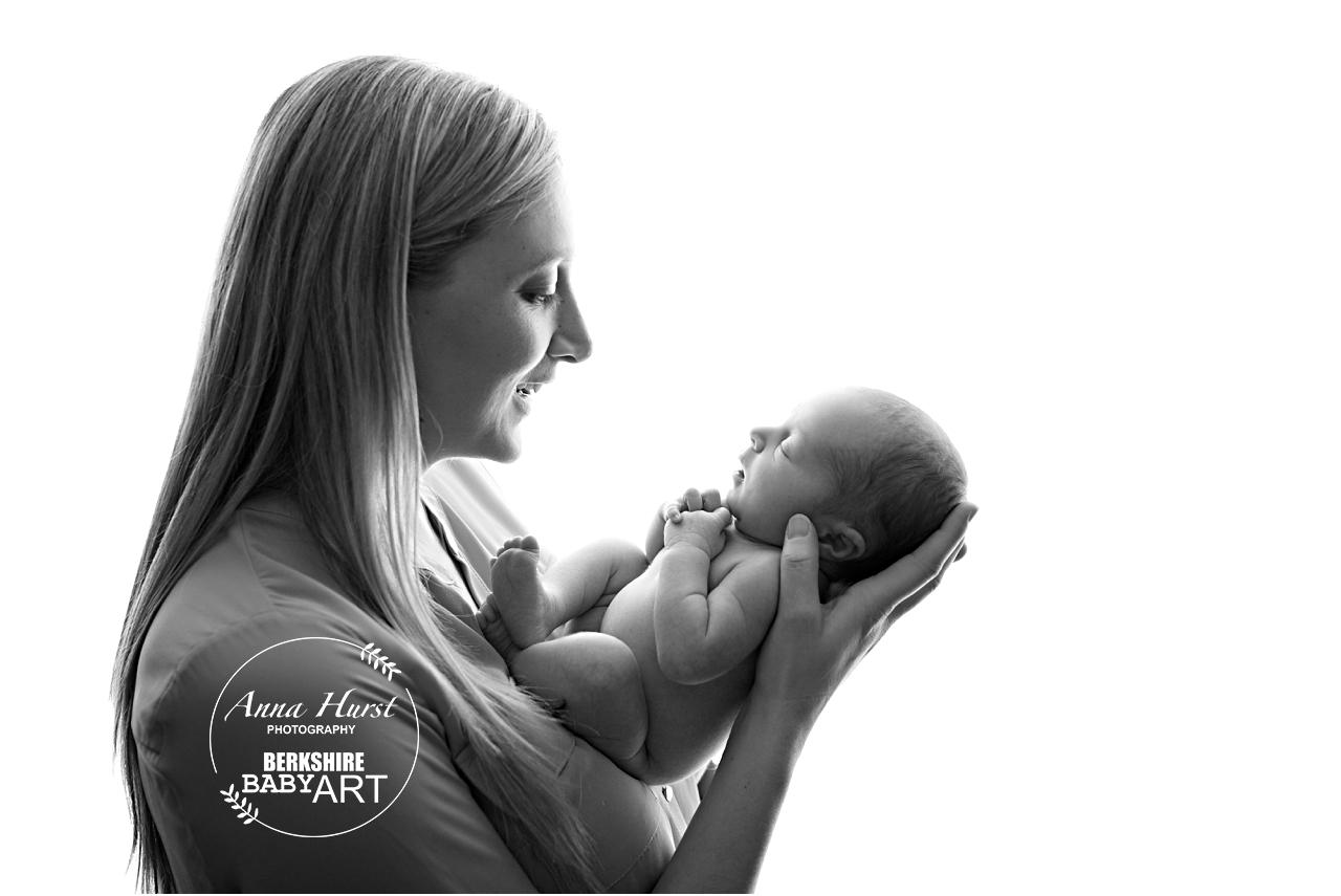 Binfield Newborn Photographer