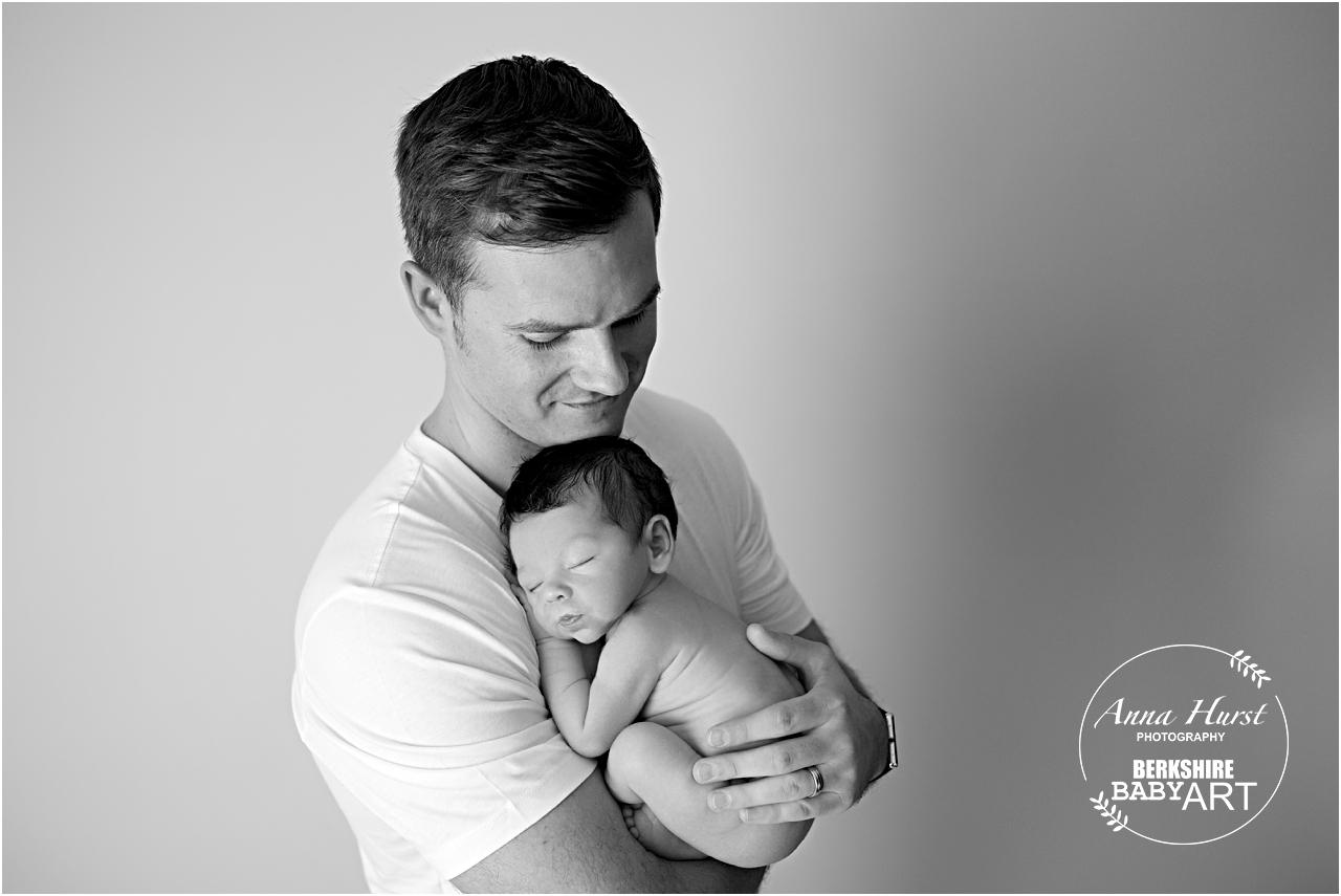 Buckinghamshire Newborn Photographer