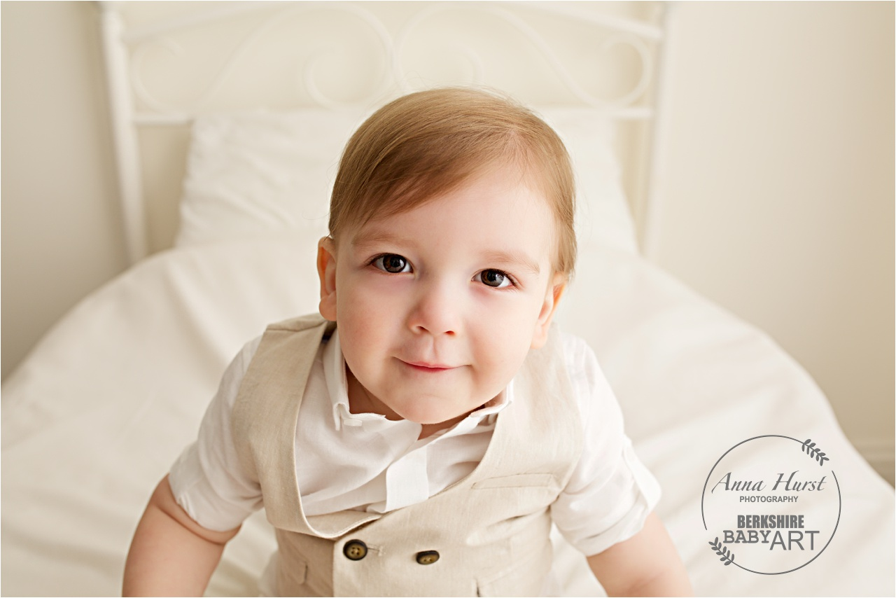 Wokingham Newborn Photographer