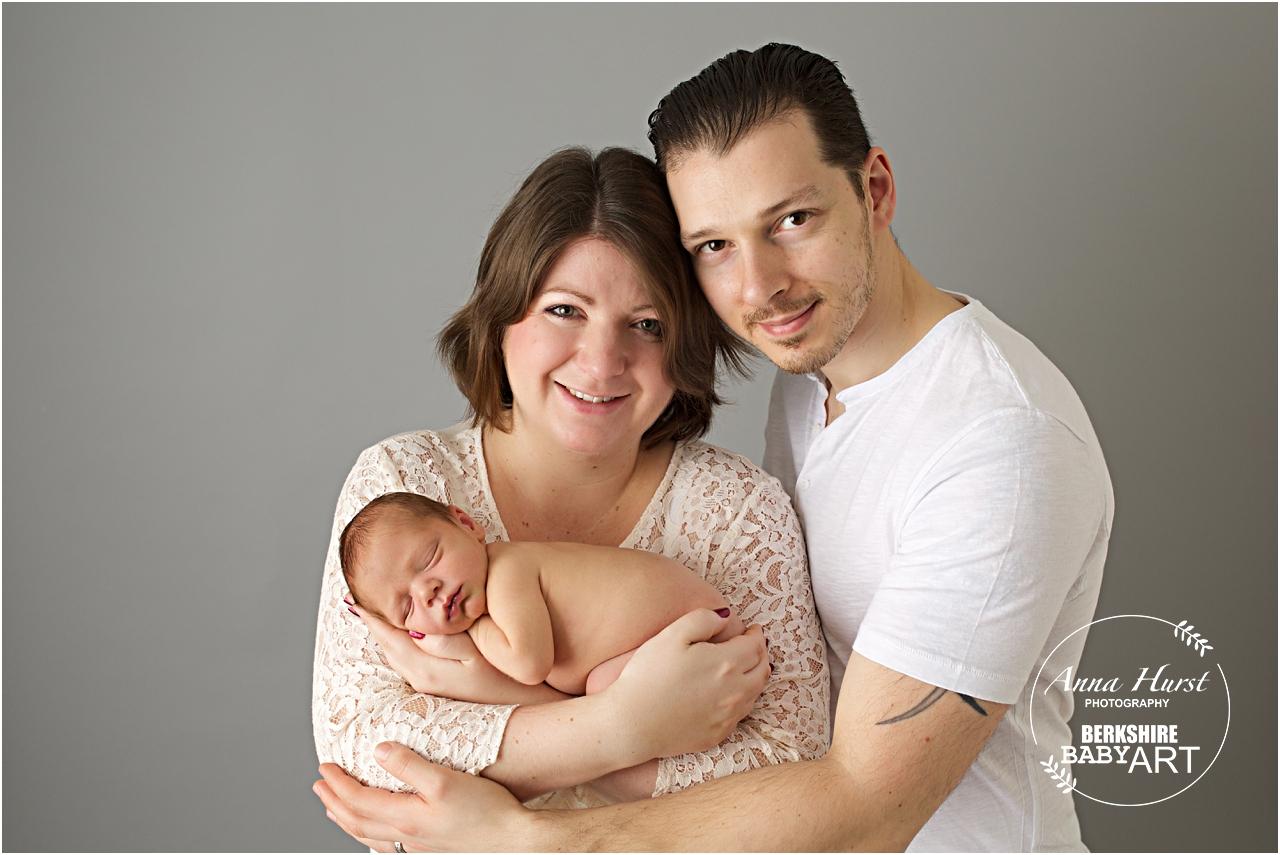 Maidenhead Baby Photographer