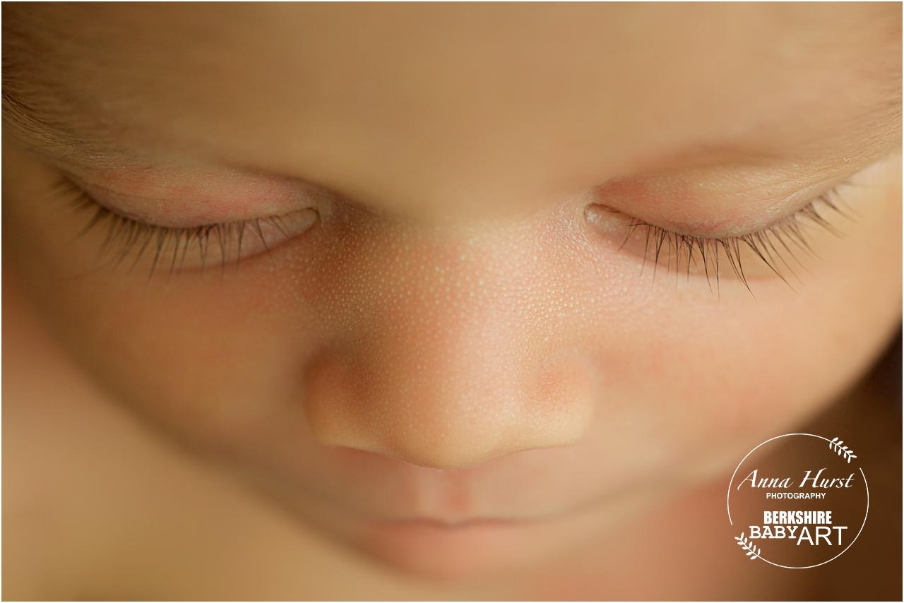 Maidenhead Newborn Photographer