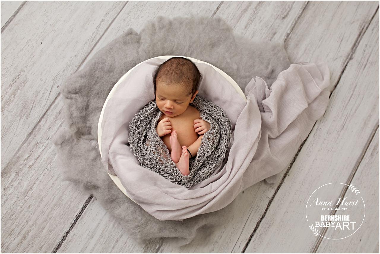 Buckinghamshire Newborn Baby Photographer