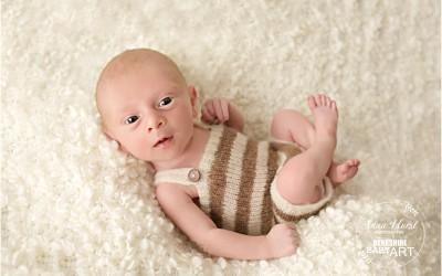 Reading Newborn Photographer | Brandon 8 Days Old