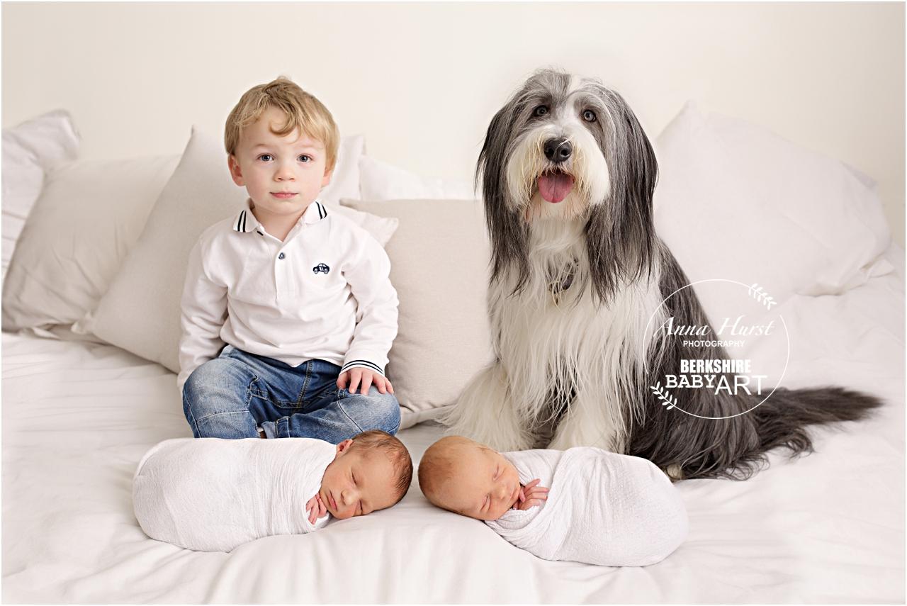Berkshire Newborn Baby Photographer