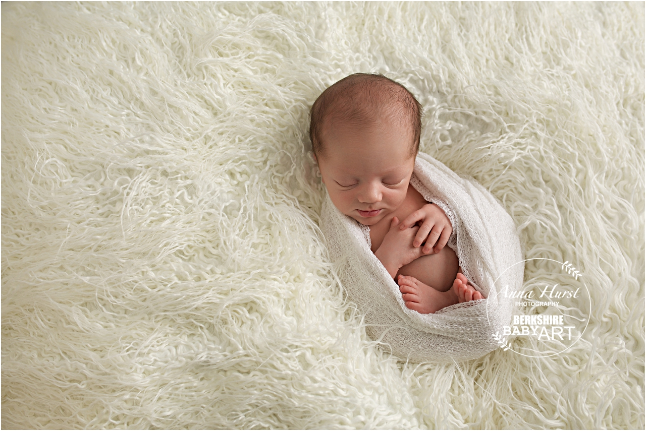 Berkshire Newborn Photographer