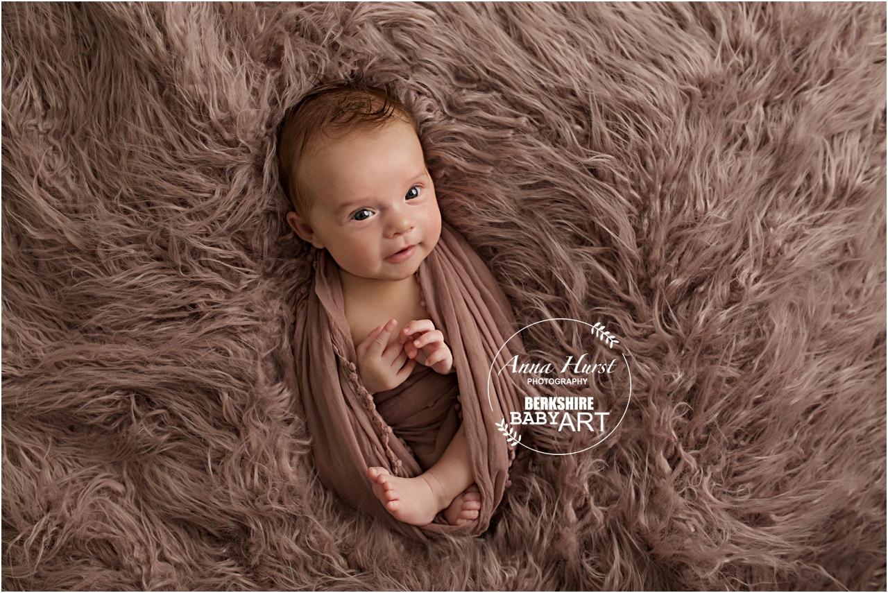 Windsor Baby Photoshoot