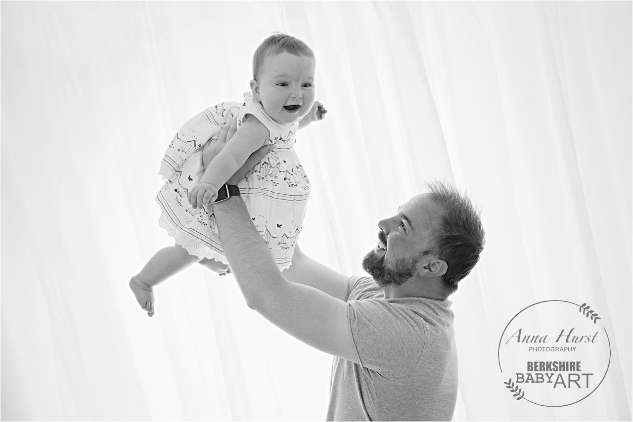 Ascot Baby Photographer