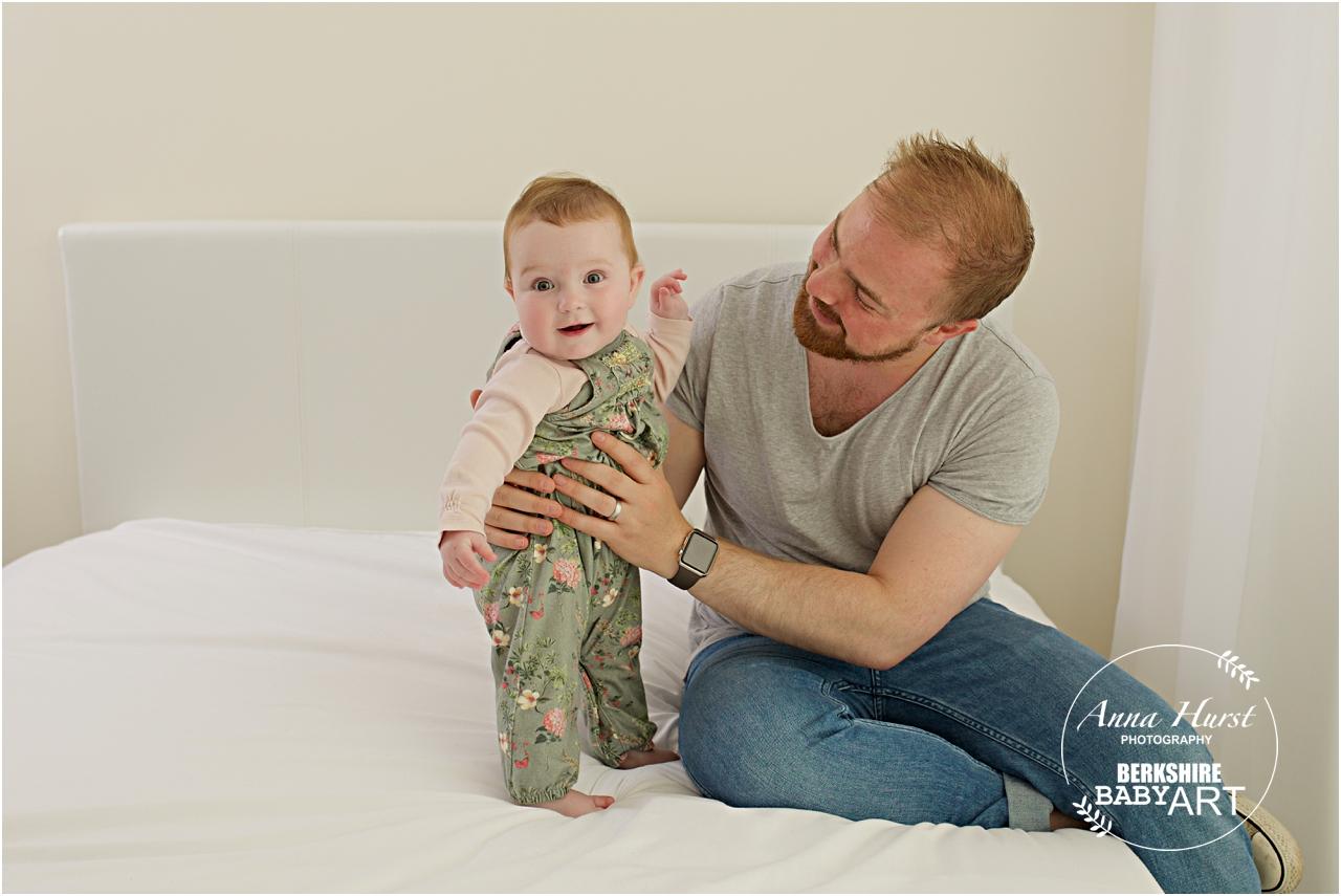 Berkshire Baby Photography