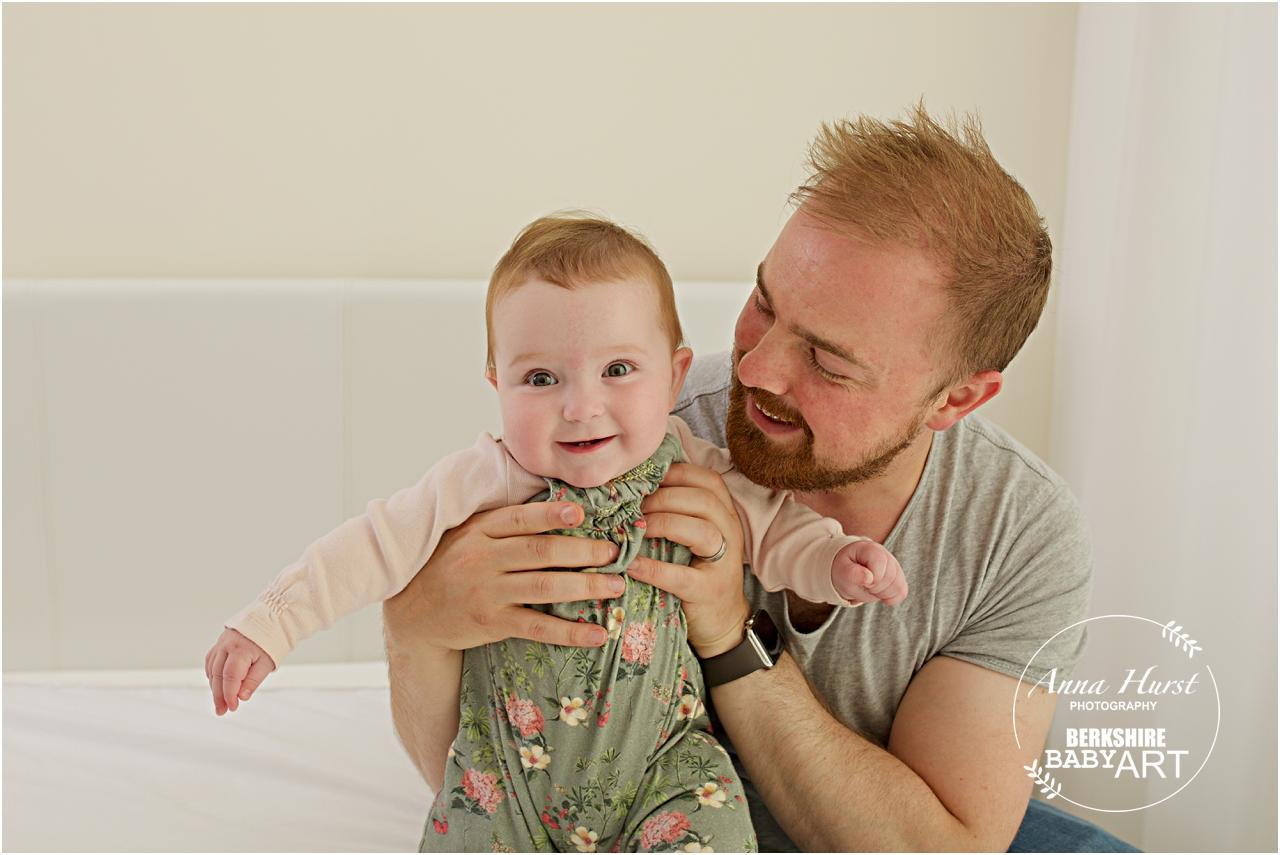 Maidenhead Baby Photography