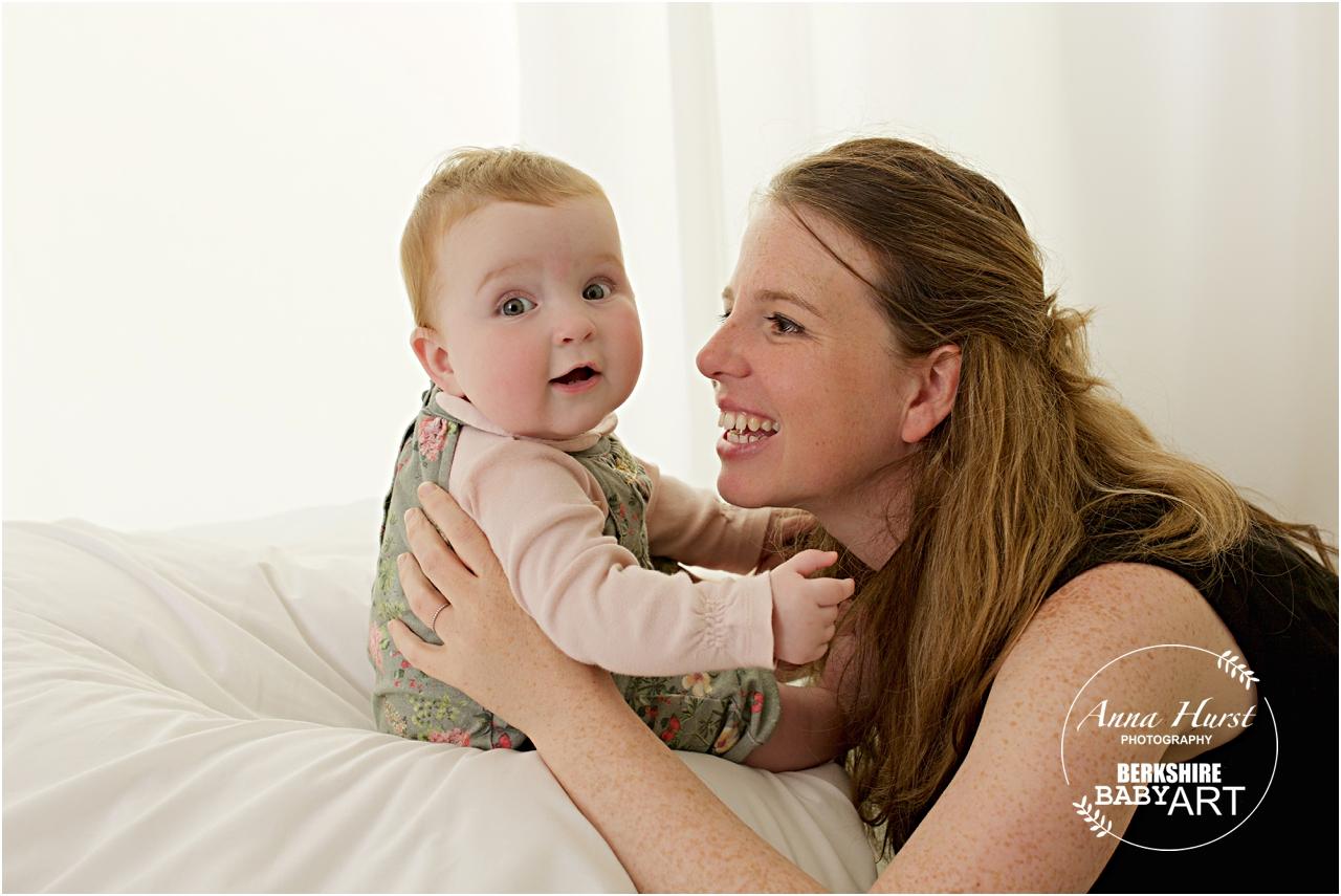 Henley Baby Photographer