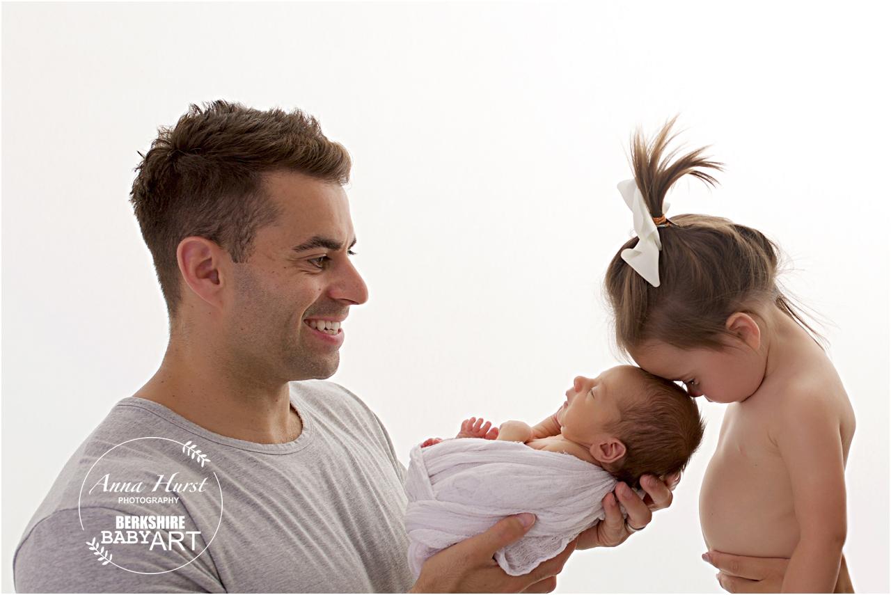 Winkfield Newborn Photographer