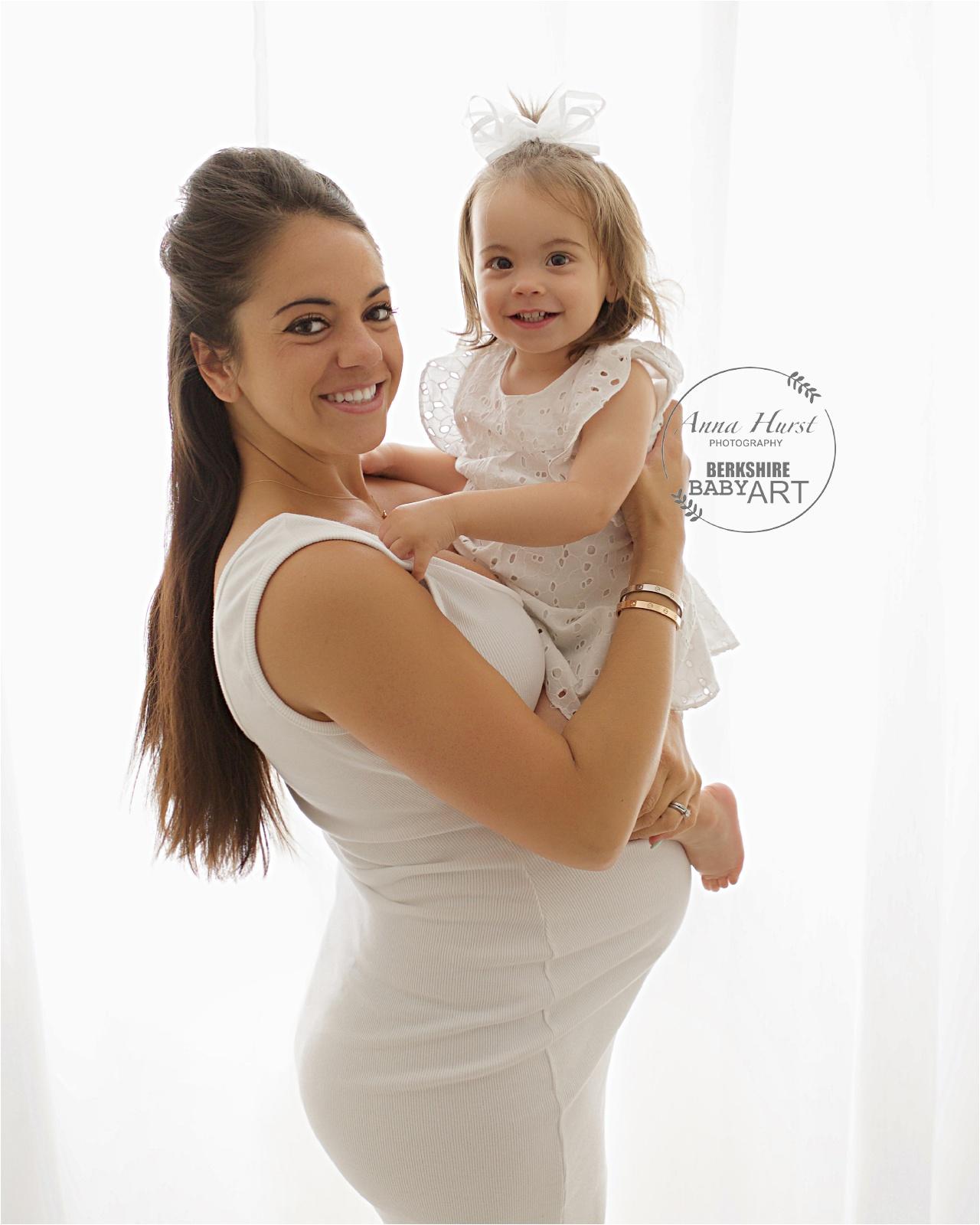 Berkshire Maternity Photographer