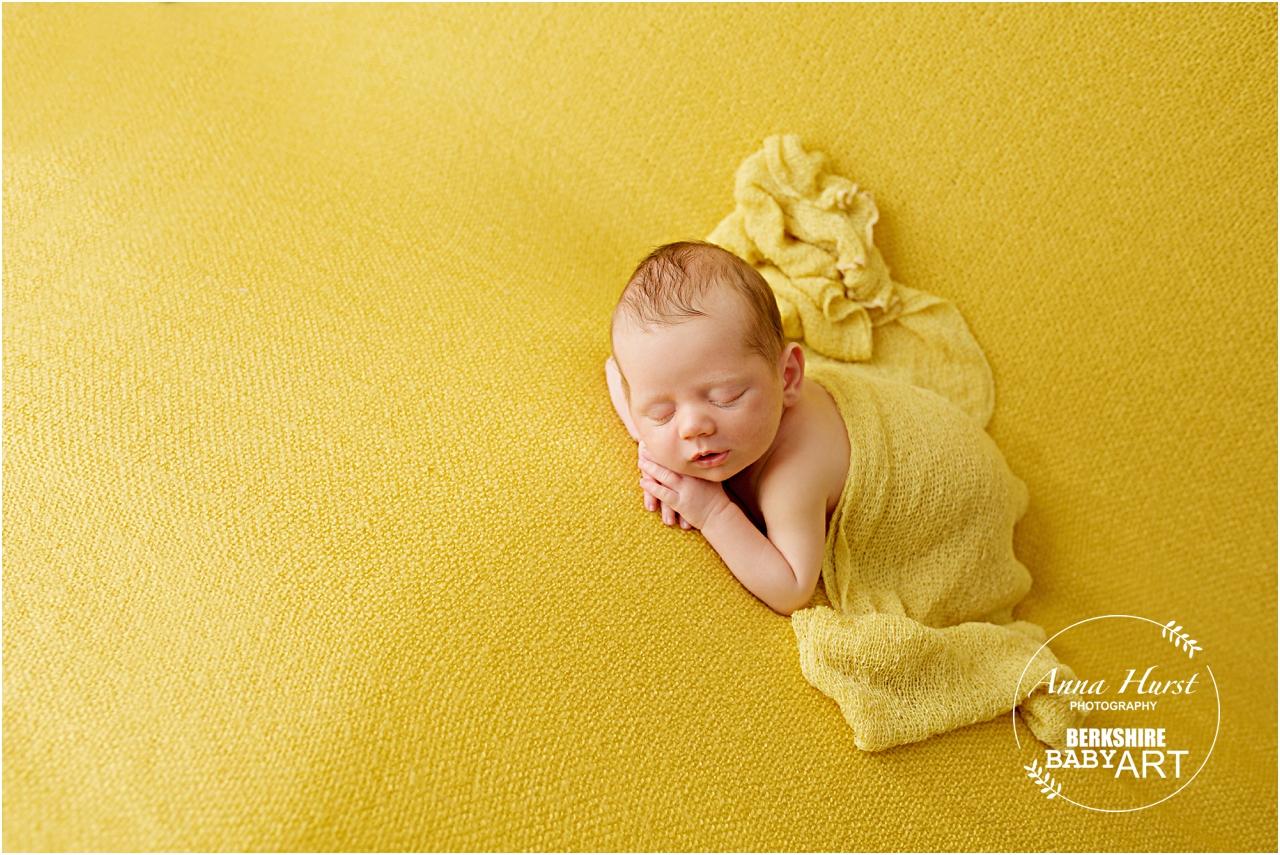 Newborn Photographer Henley On Thames