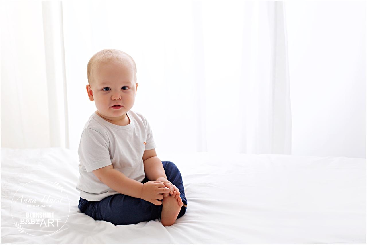 Berkshire Newborn Baby Photography