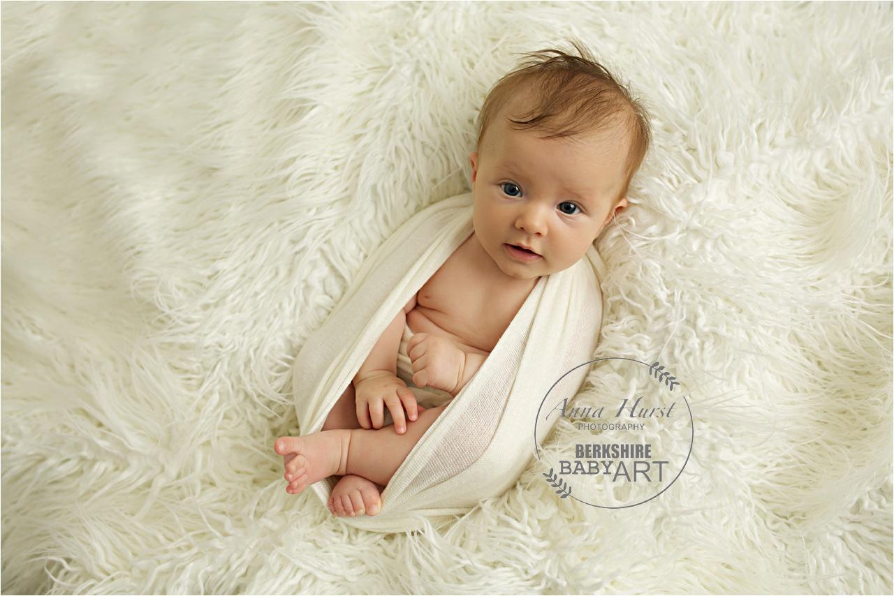 Crowthorne Newborn Photographer
