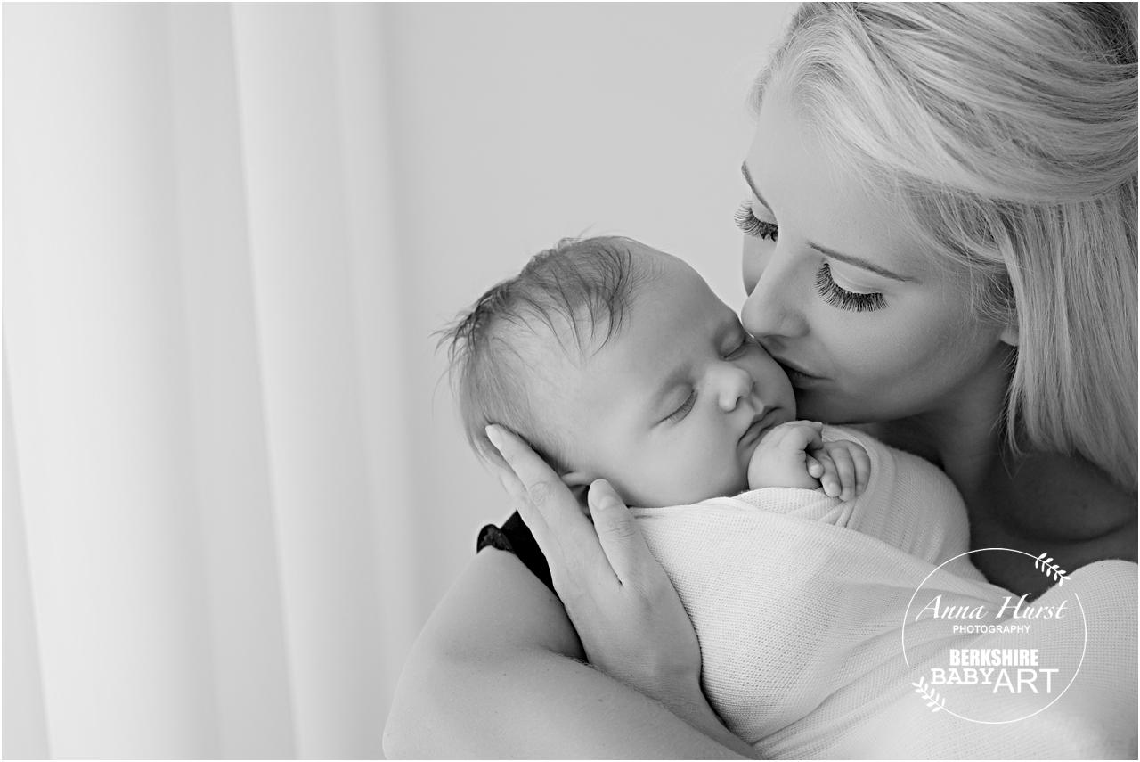 Bracknell Newborn Photographer