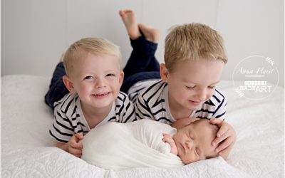 Newborn Baby Photography in Berkshire and Surrey: FAQs Answered